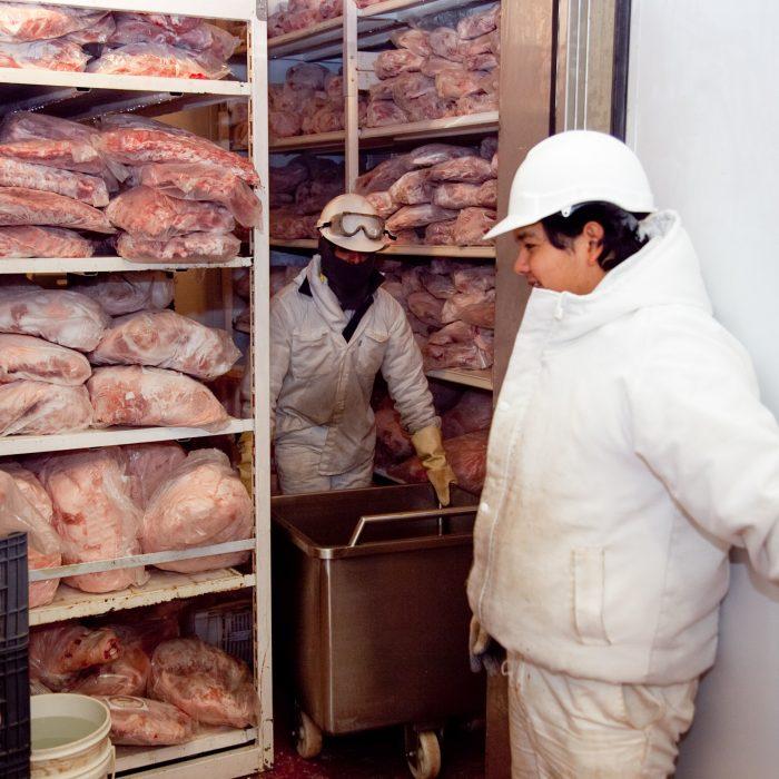 Las carnes argentinas impulsan nuevos mercados