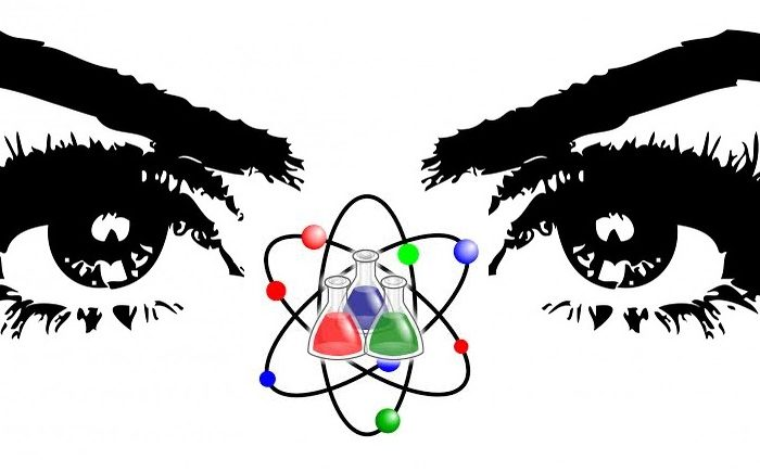 """""""Sabias"""" la vida de mujeres de ciencia"""