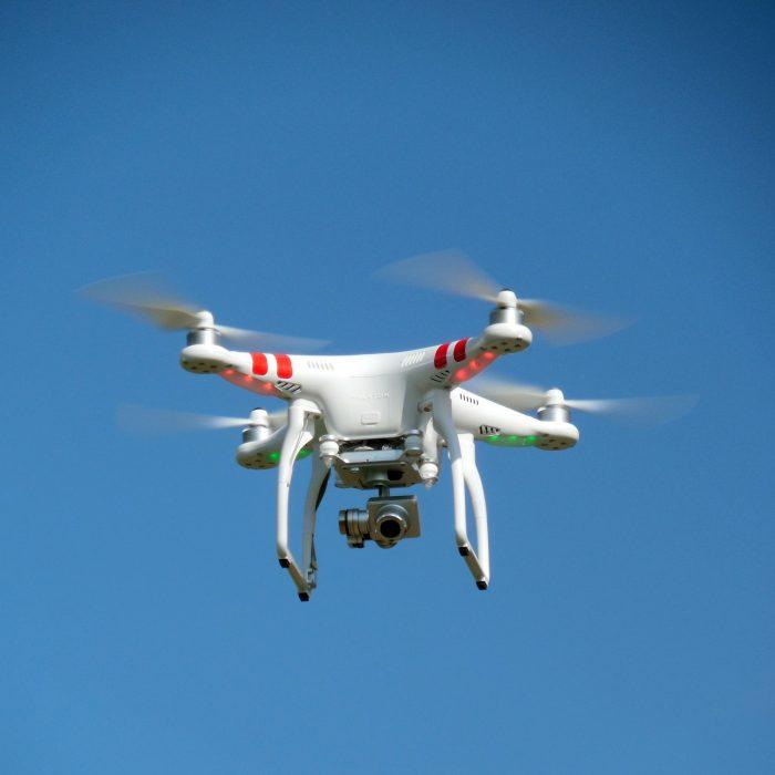 El Gobierno lanzó consulta pública para regular el uso de drones