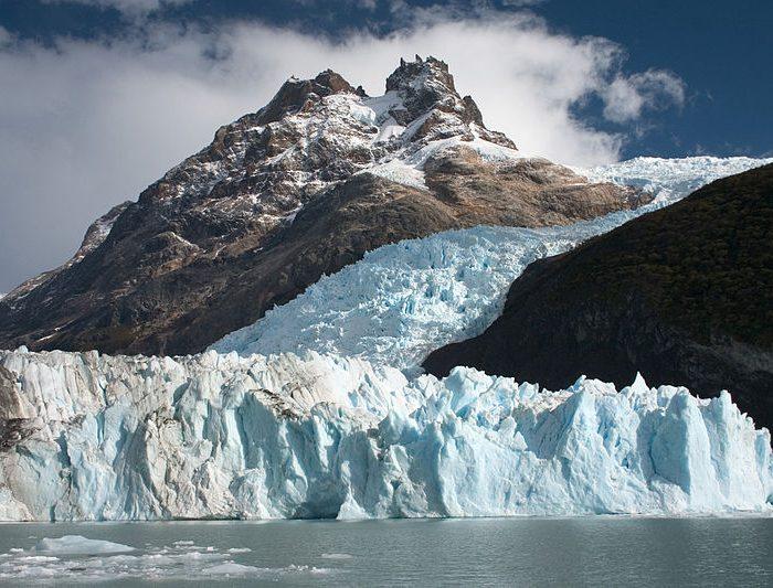 App te acerca a los glaciares argentinos