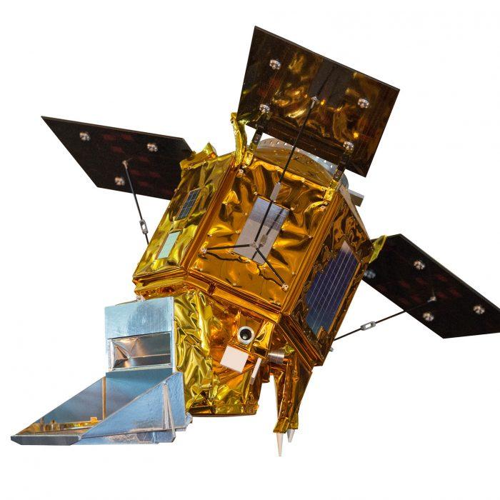 Sentinel-5P ya está en el espacio