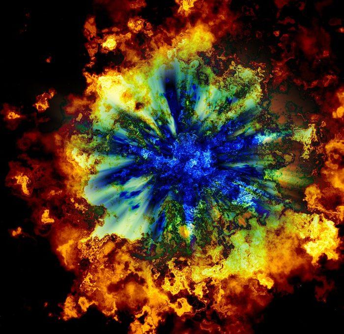 Científicos quieren llegar a ver el Big Bang