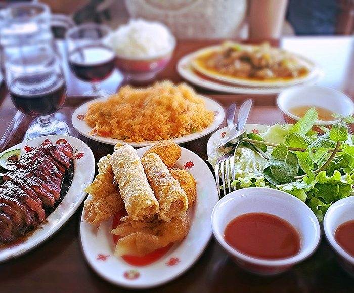 9 restaurantes argentinos entre los mejores de latinoamérica