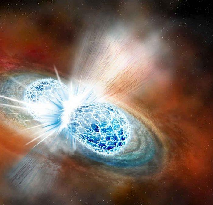 Hallazgo histórico sobre las estrellas
