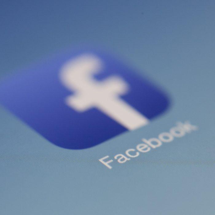 Facebook anunció la suspensión de 200 aplicaciones externas como medida preventiva