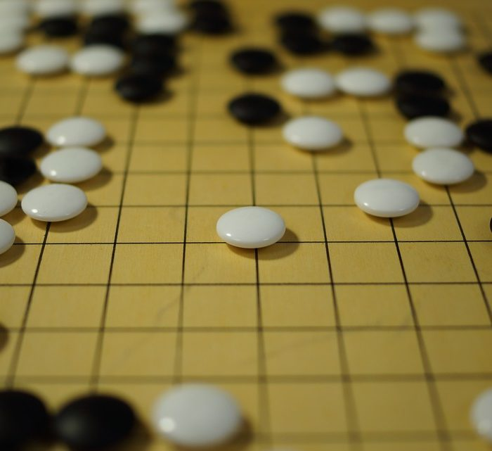 La inteligencia artificial ya juega su juego