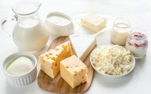 Bebidas lácteas que hacen bien a tu salud