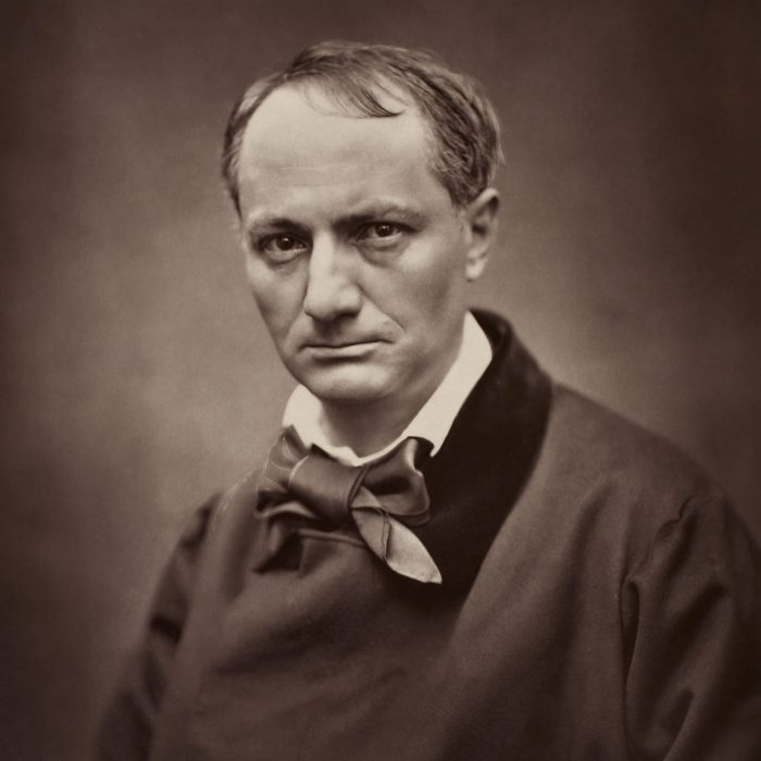 Homenaje a Charles Baudelaire