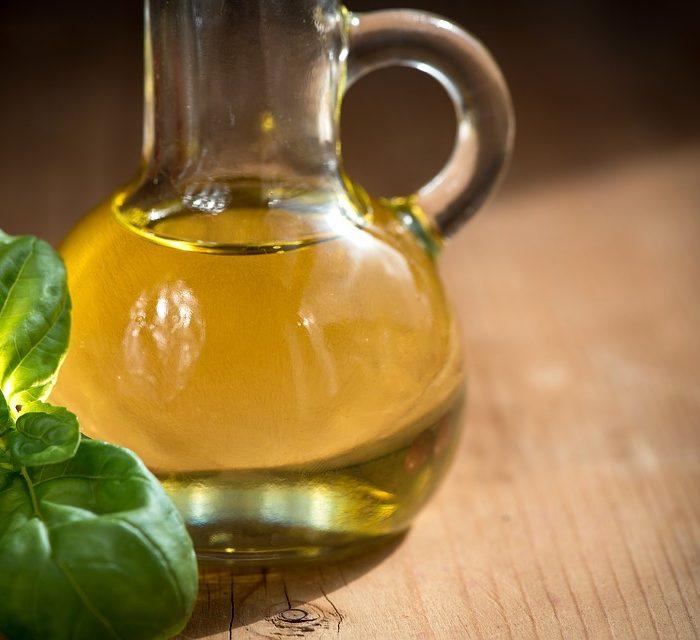 Aceite de oliva con aval internacional