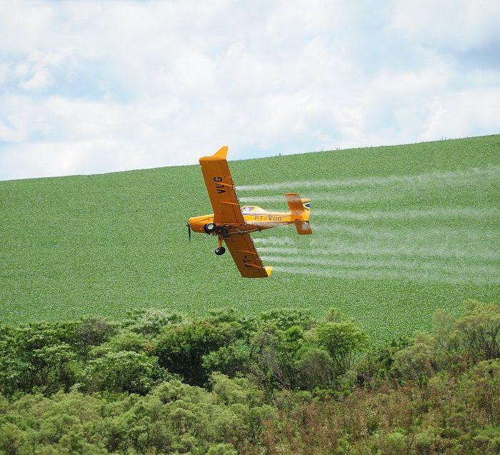 Los efectos de los agroquímicos son nocivos según informe provincial