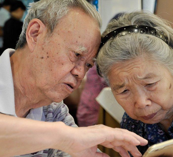 Videojuegos para detectar la demencia
