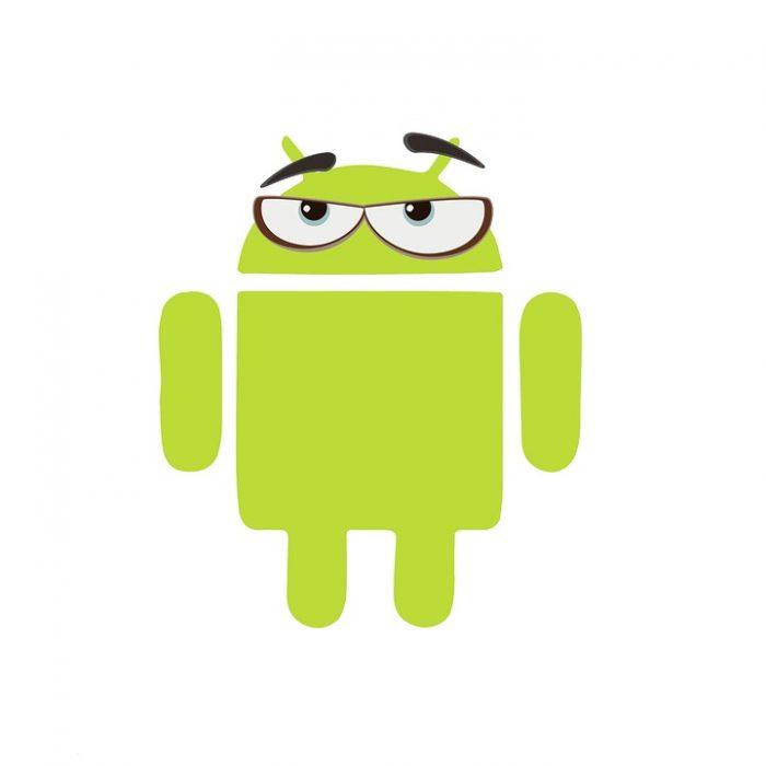 """Tres de cada cuatro aplicaciones de la tienda de Android contienen """"rastreadores"""""""