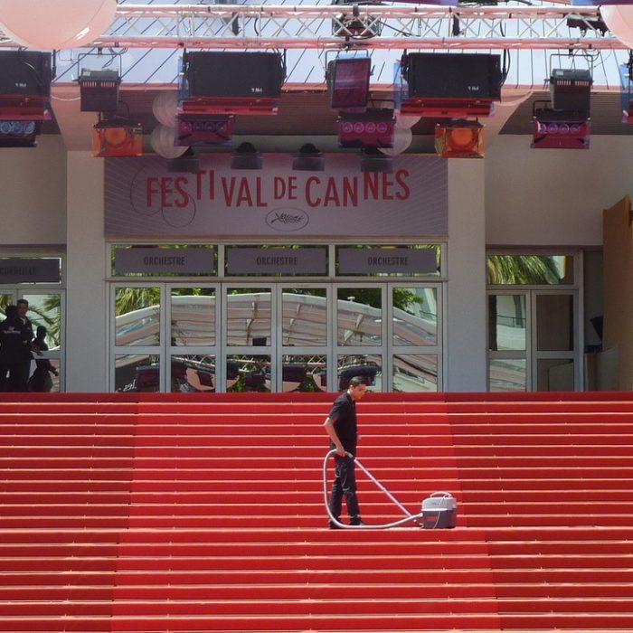 Festival de Cine de Cannes cambia su calendario para el 2018