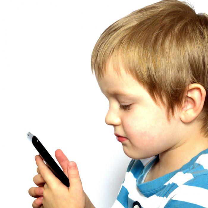 Youtube con más filtros para niños