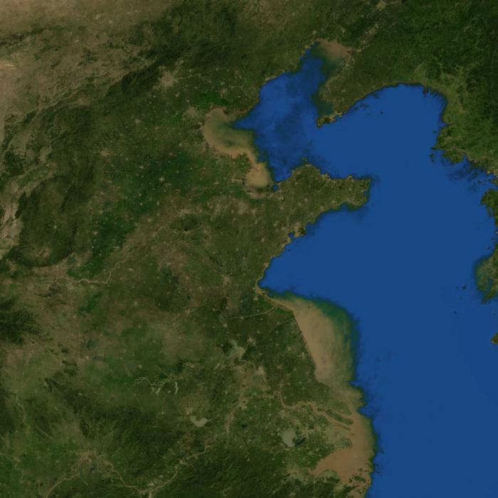 China lanzó dos satélites BeiDou-3