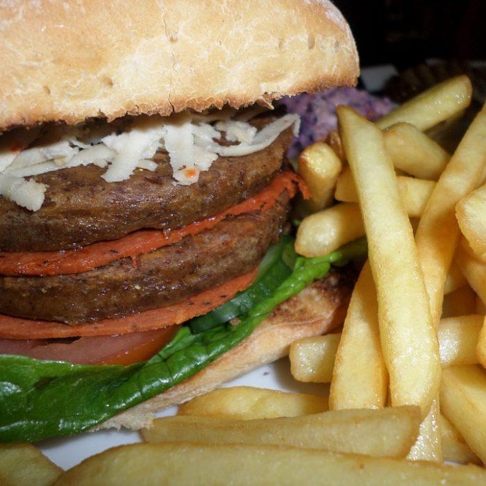 Comida chatarra y sobrepeso ¿Mito?