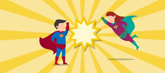 """""""Hermanos Superhéroes"""": Campaña sobre prevención de accidentes domésticos en niños"""