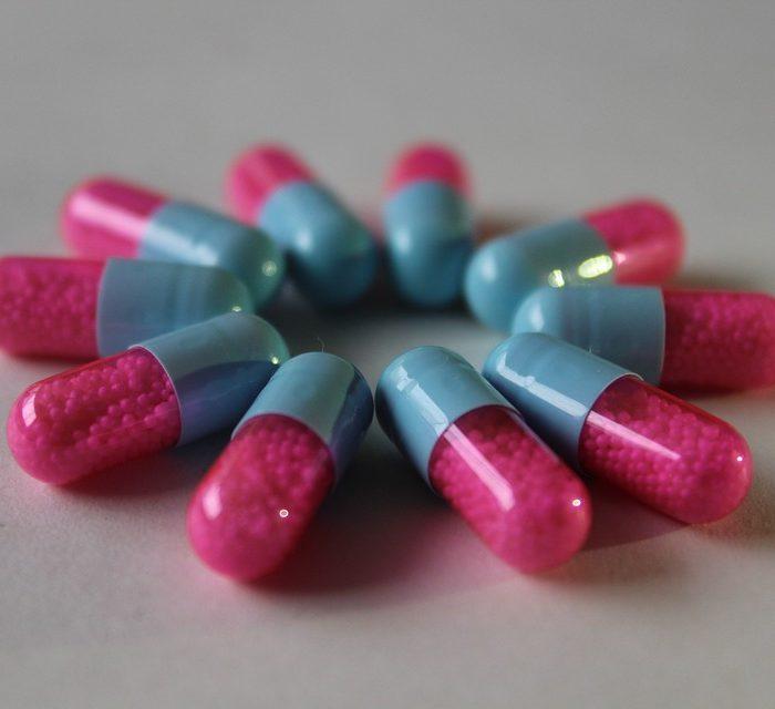Estados Unidos aprobó la comercialización de píldora con sensor digital