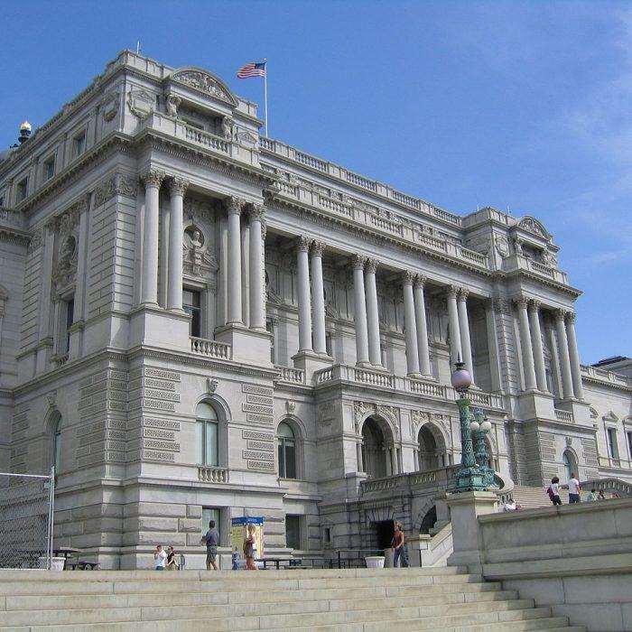 La Biblioteca del Congreso de EE UU conservará solo tuits de interés nacional