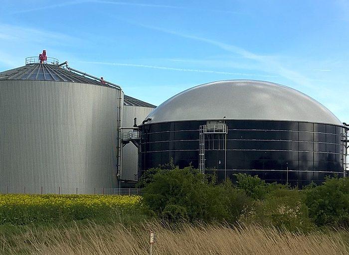 Plantas de energía renovable a partir de residuos orgánicos