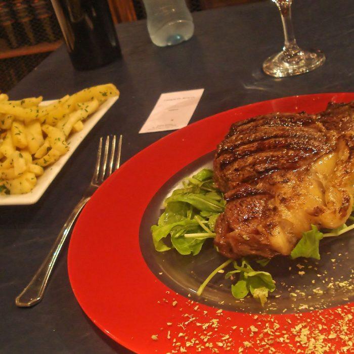 Los consumidores europeos piensan que la carne argentina es la mejor