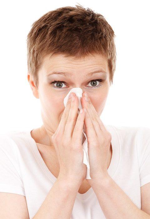 650.000 personas mueren por enfermedades respiratorias relacionadas con la gripe estacional
