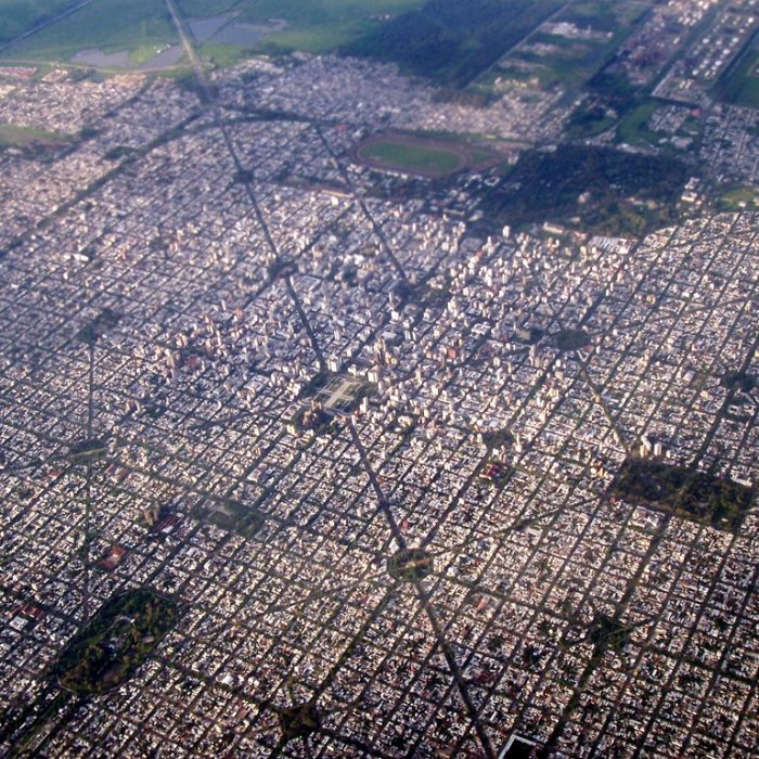 La Plata: Una app que facilita transitar la ciudad