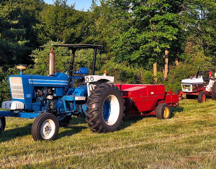 La maquinaria agrícola, innovaciones y tendencias al 2030