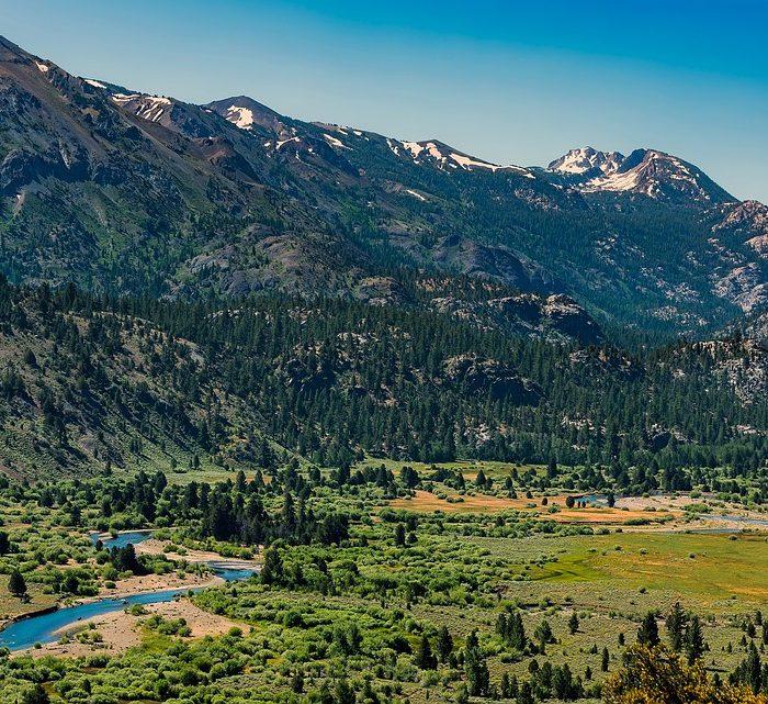 Día Internacional de las montañas: Mil millones de personas que habitan en ellas