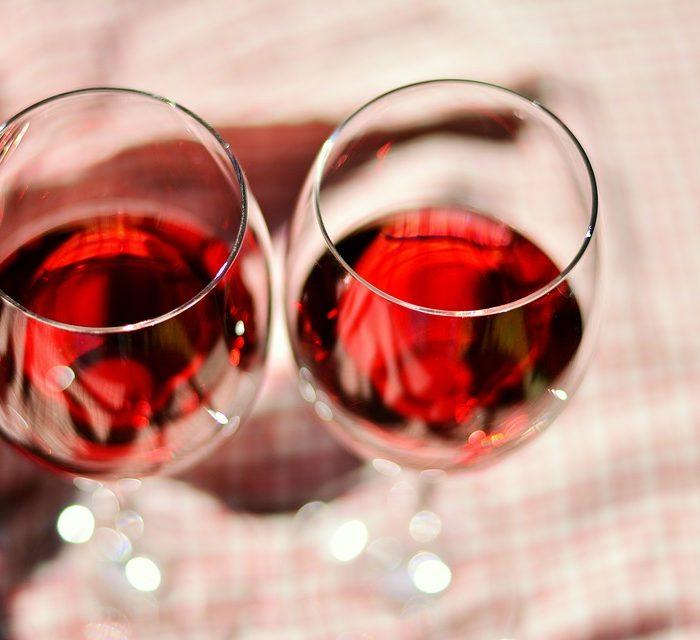 El consumo de vino relacionado a la salud