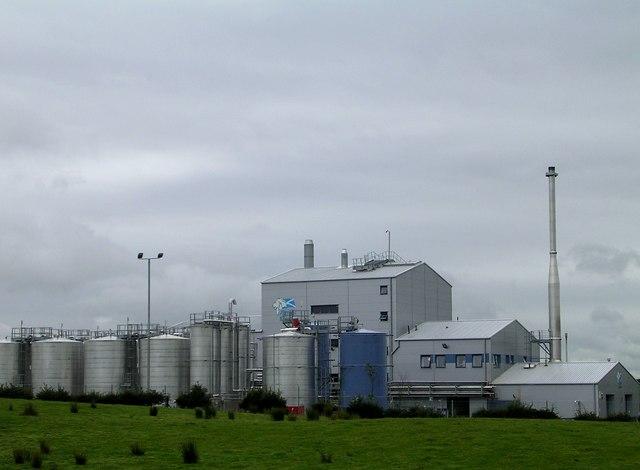 Aumenta la participación del Campo y la agroindustria en la producción de energía de nuestro país