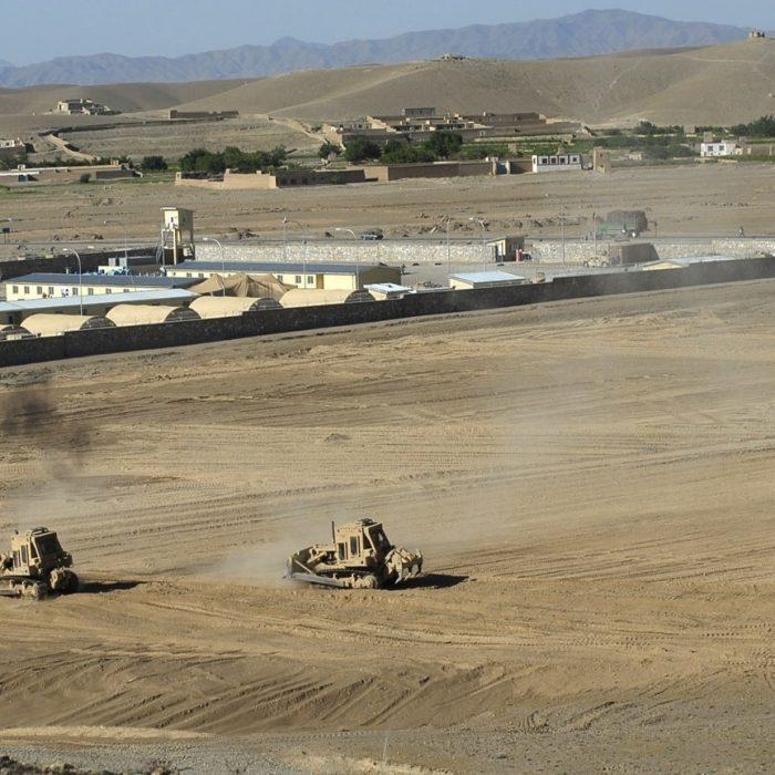 APP rastreó rutas de bases militares