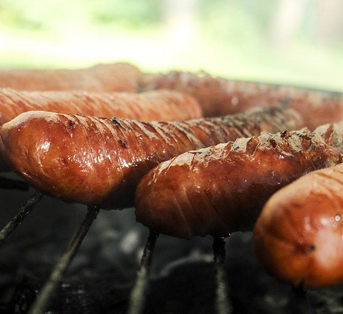 La carne procesada aumenta el riesgo de cáncer de mama