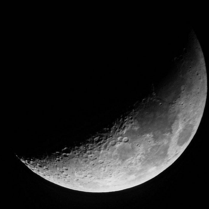 Hoy podrá observarse un eclipse total de superluna