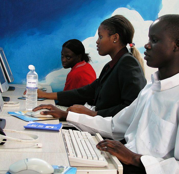 El acceso universal a Internet para 2020 en los países menos adelantados progresa correctamente