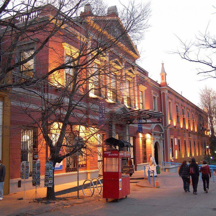 Convocatoria del Centro Cultural Recoleta para proyectos culturales