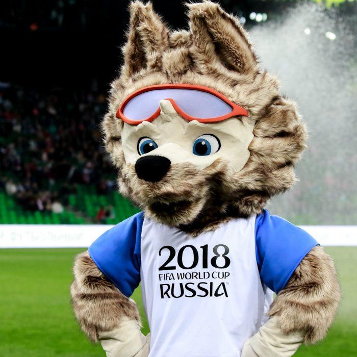 Rusia 2018: El VAR tiene una exactitud del 98,9%