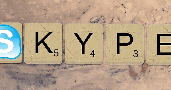 Skype tendrá mensajes cifrados de punta a punta