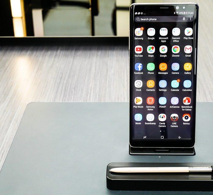 Facebook para Android es la APP que más espacio ocupa en el teléfono