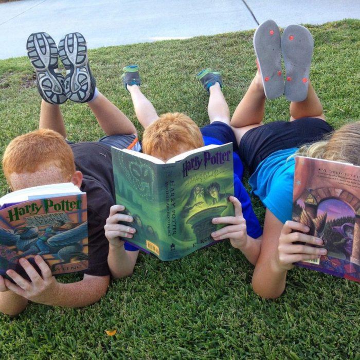 Recomendaciones para fomentar el hábito de la lectura en los niños