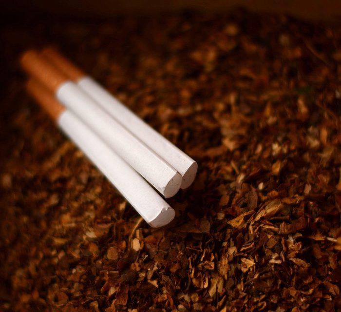 Los restos de tabaco permanecen meses en una habitación, según estudio