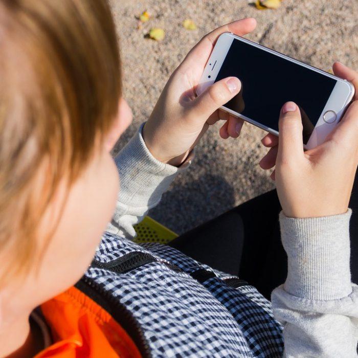 App para que los padres puedan monitorear a distancia los celulares y tablets de sus hijos
