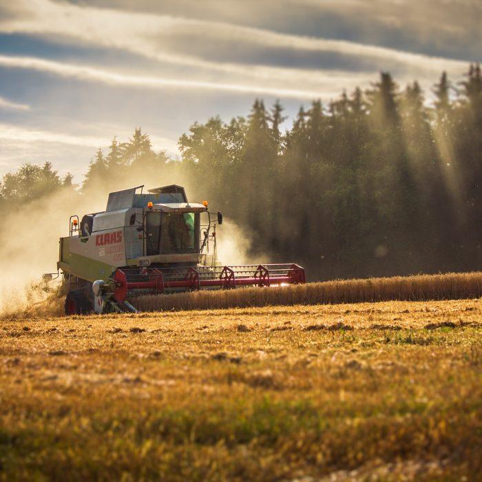 El campo sigue invirtiendo, a pesar de las adversidades climáticas
