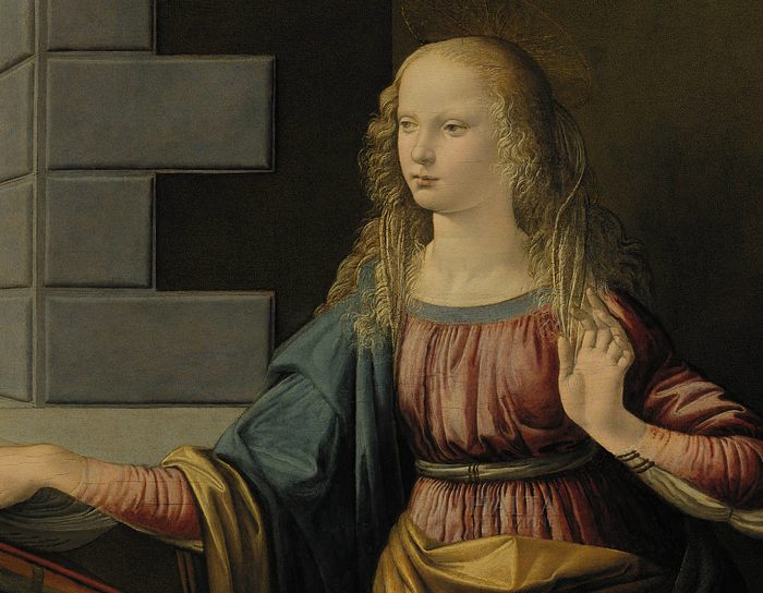 Arte: 50 obras del Renacimiento al Romanticismo por primera vez en Argentina