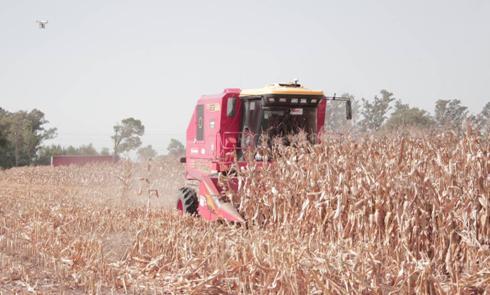 Informe especial: Cosechadoras de granos – Parte III