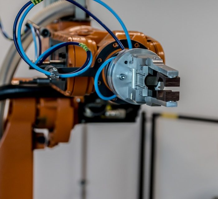 La robótica, eje de la Cuarta Olimpíada Argentina de Tecnología