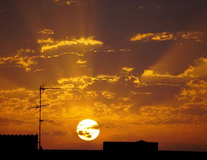 Ciudades argentinas, 1,5 ºC más calientes que sus alrededores