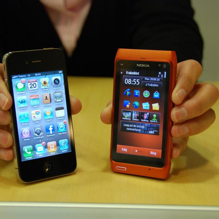 EE UU descubrió torres que se usan para interceptar llamadas y mensajes