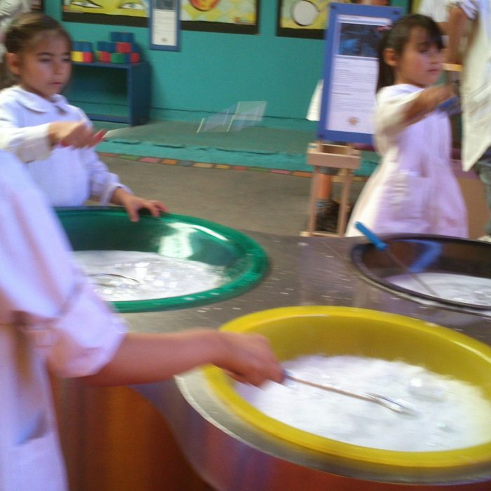 Cómo es la primera escuela sustentable del país