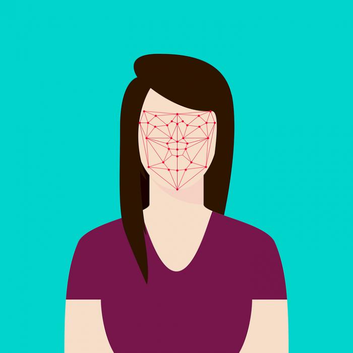 Tendencia: Desbloquear los celulares vía reconocimiento facial